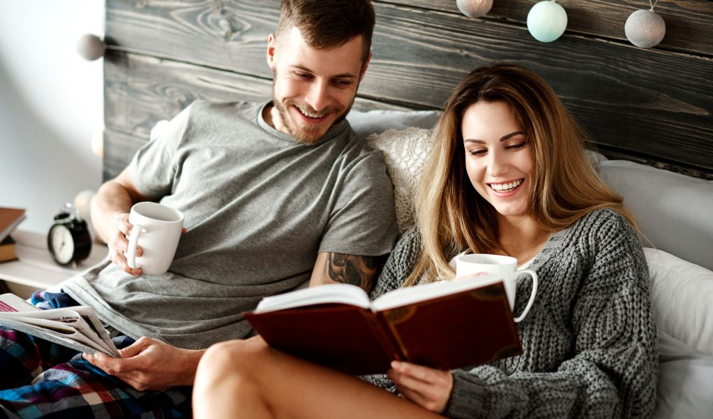 Top Relationship Books for Couples