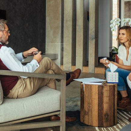 Relationship Guidance: When is it Really Time For Couples Therapy?