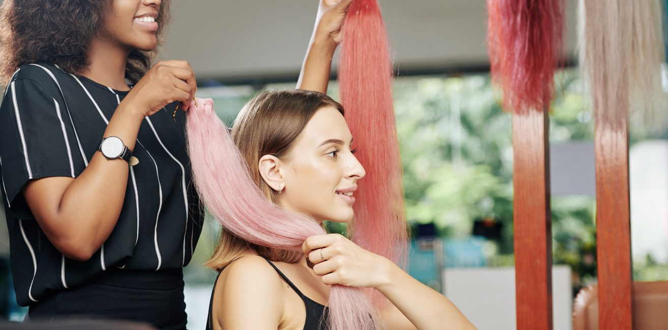 Things to Remember When Buying Hair Extensions